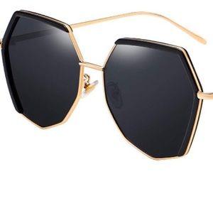 Anthropologie Polarized Sunglasses